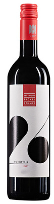 Twentysix Rot Qualitätswein