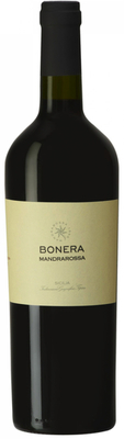 'Bonera' Rosso Terre Siciliane IGT