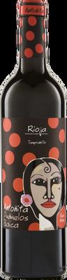 Antoñita Puñuelos Rioja Tinto D.O.Ca.