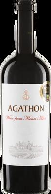 Agathon Mount Athos ggA