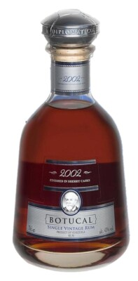 Ron Botucal Single Vintage 2002