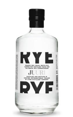 Kyrö Juuri New Make Rye Spirit
