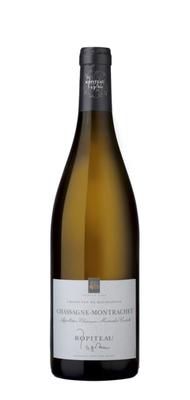 Ropiteau Frères Chassagne-Montrachet Grand Vin de Bourgogne Blanc AOP