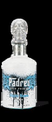 Padre Azul Super Premium Tequila Blanco 100% Agave