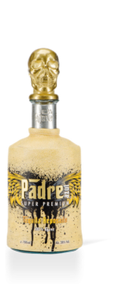 Padre Azul Super Premium Tequila Reposado 100% Agave