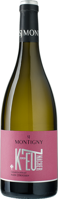 Betzenheimer Chardonnay im Barrique gereift