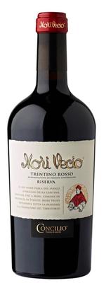 Mori Vecio Rosso Riserva Trentino DOC