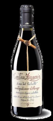 il Vino dal Tralcetto Montepulciano d´Abruzzo DOC