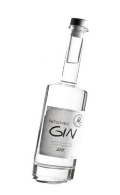 Dresdner Gin