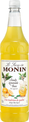 Monin Cloudy Lemonade Mixer