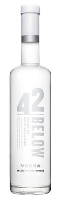 42 Below Premium Vodka