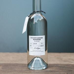 Champagnerroggen - Kornbrand