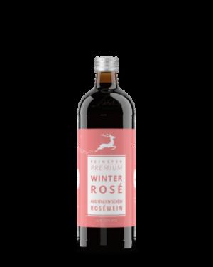 Linke Premium Glühwein Rose 10%