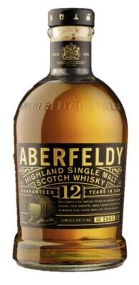 Aberfeldy 12 Jahre Highland Single Malt Whisky