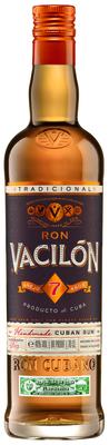 Ron Vacilón 7 Años