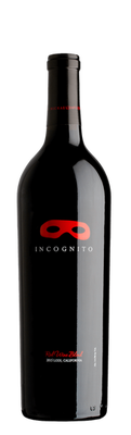 Incognito Red Blend