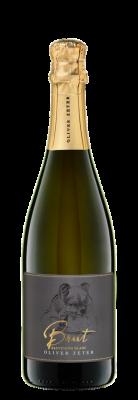 Oliver Zeter Jahrgangssekt Sauvignon Blanc Brut