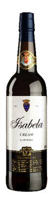 Isabella Valdespino Sherry Cream DO