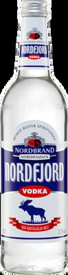 Nordfjord Vodka