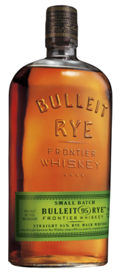 Bulleit 95 Rye Straight Rye Mash Whiskey