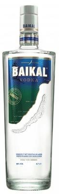 Kinetic Single Estate German Vodka