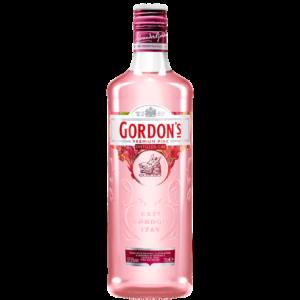 Gordons Pink Gin