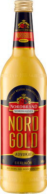 Nordgold Eierlikör Advokat