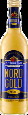 Nordgold Eierlikör Exquisit