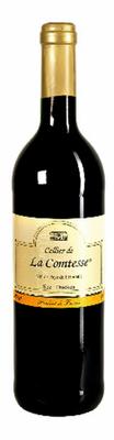 Cellier de La Comtesse Rouge Vin de France