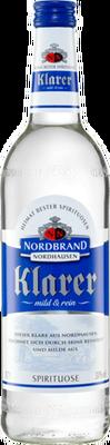 Nordbrand Klarer