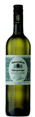 Stiftungsweingut Riesling Classic QbA