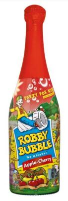 Robby Bubble Apple Cherry
