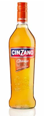 Cinzano Orancio