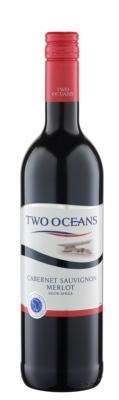 Two Oceans Vineyard Selection Cabernet Sauvignon, Merlot