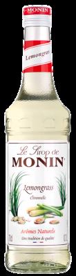 Monin Lemongras