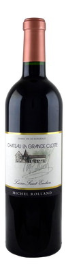 Château La Grande Clotte Lussac Saint-Emilion AOP