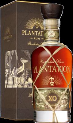 Plantantion Barbados Extra Old 20th Anniversary Rum XO