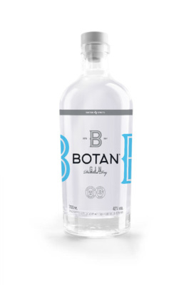 Botan Distilled Dry Gin