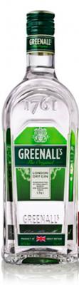 Greenall's Gin Original London Dry Gin