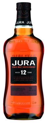 Jura 12 Jahre - Isle of Jura Single Malt Scotch