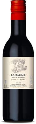 La Baume Grande Olivette Cabernet Syrah Vin de Pays d'Oc