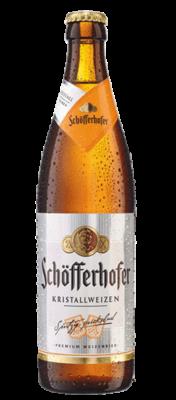 Schöfferhofer Kristall