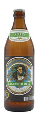Augustiner Bräu Lagerbier Hell