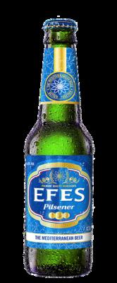 Efes Pilsener 4x6er