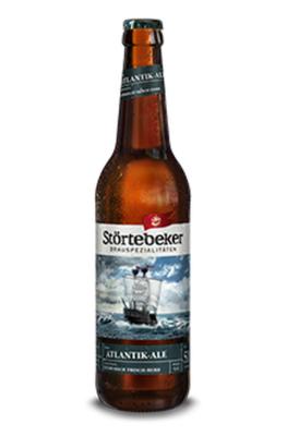 Störtebeker Atlantik Ale