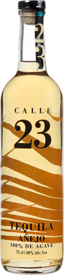 Calle 23 Anejo - 100% Agave
