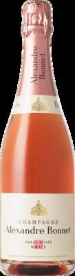 Maison Alexandre Bonnet Cuvée Perle Rosée Brut