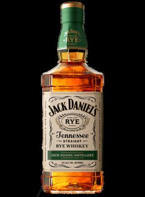Jack Daniel`s Tennessee Rye
