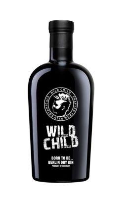 Wild Child Dry Berlin Gin