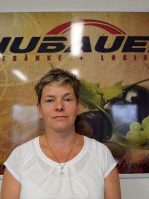 Yvonne Müller - Verkaufsinnendienst